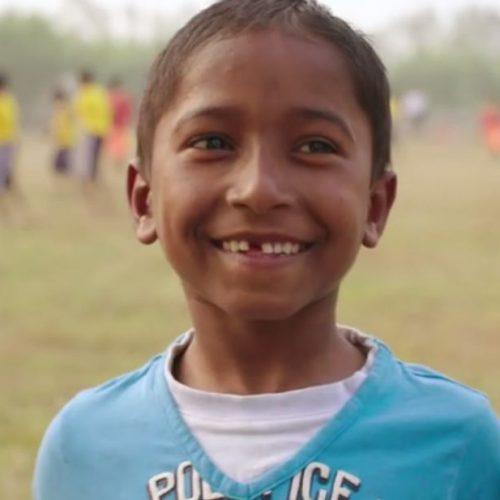 Stück zum Glück – Gemeinsam für ein Kinderschutzhaus in Bangladesch